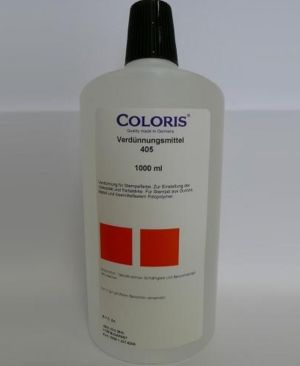 R 9 RM - 1000 ml (Solvent 405)