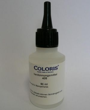 R 9 RM - 50 ml (Solvent 405)